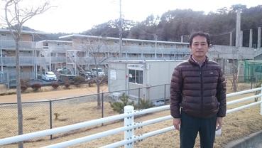 宮城県女川町へ行って参りました
